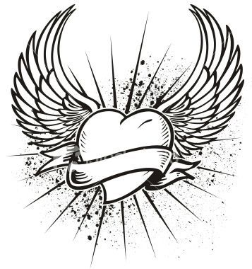 istockphoto_6107883-winged-heart-tattoo-design