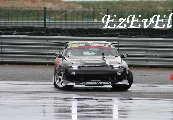 Drift 3 EzEvEl
