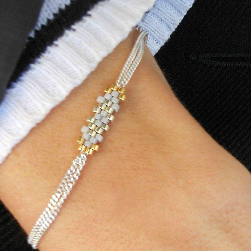 tendance bracelet: boutique bijouterie, site bijoux en ligne, bijou feminin