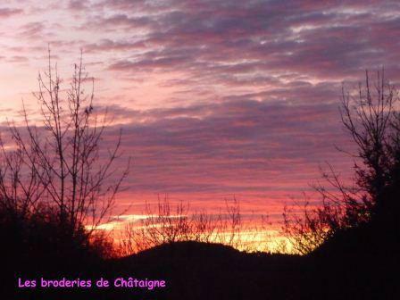soleil levant (2)