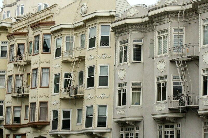 San Francisco début et fin (321)