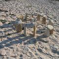 dolmens à touristes