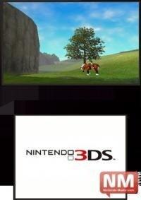 Zelda oricana