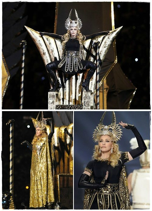 "Madonna ""illuminati"" new 2015 song"