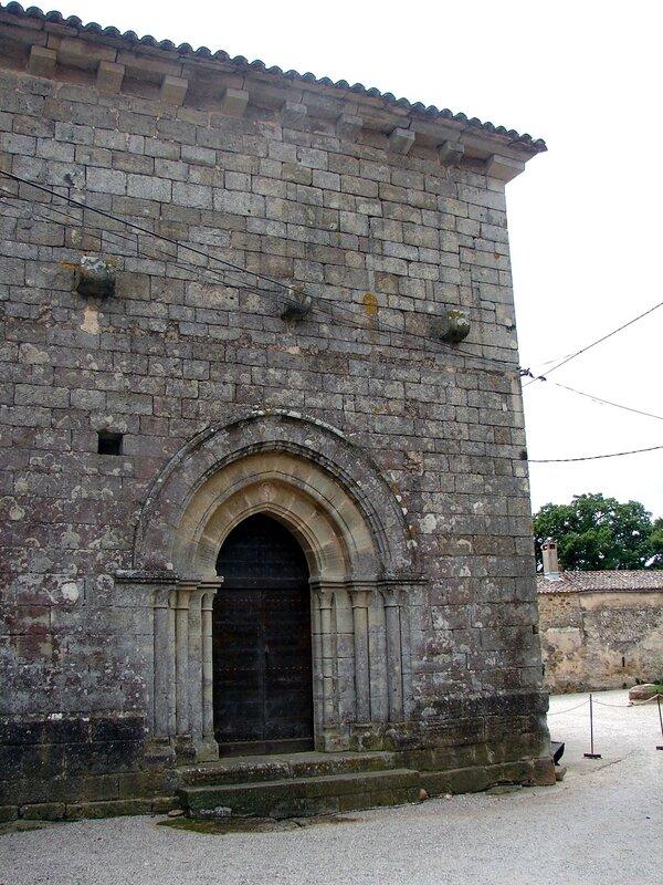 Saint-Michel de Grandmont 5