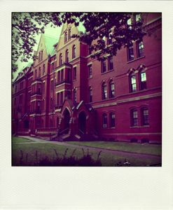 boston harvard