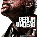 Berlin Undead : chez les zombies romantiques