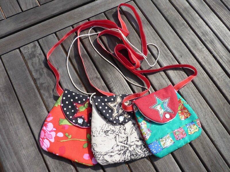 sacs bandoulières