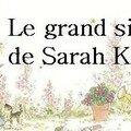 Le monde de SARAH KAY