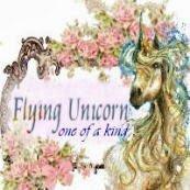 Flyingunicornoneofakind