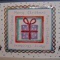 swap christmas 2006 - Tracee (uk)