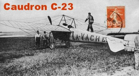caudron_c-23