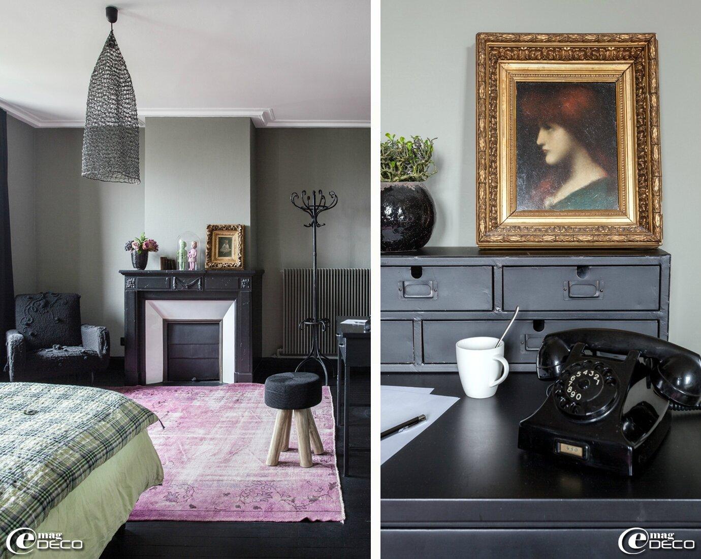 la villa 1901 pom gus. Black Bedroom Furniture Sets. Home Design Ideas