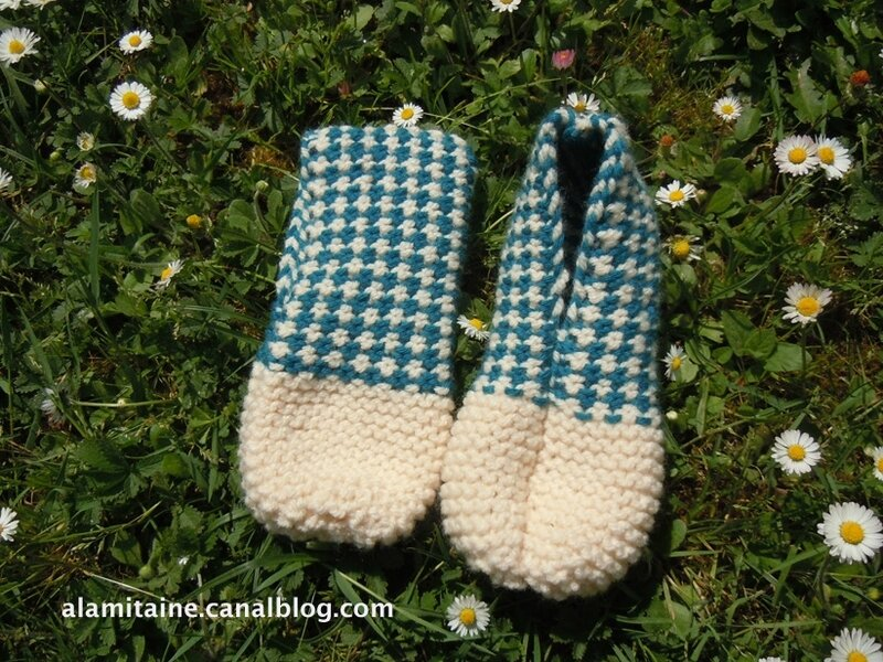 chaussons quebec28