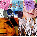 Ateliers Halloween 2016