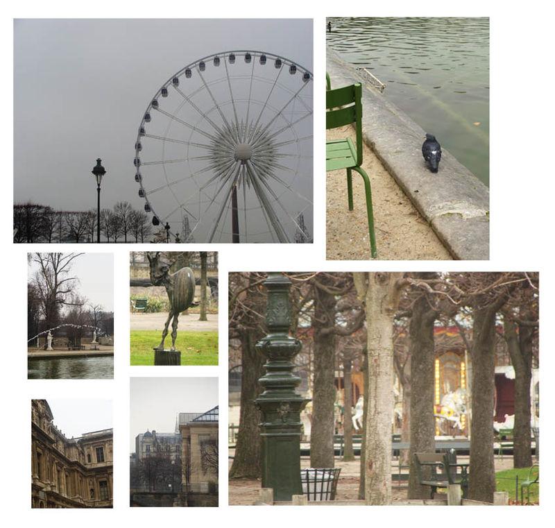 Paris Janvier