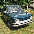 Simca 1000 sim'4 (1968-1972)