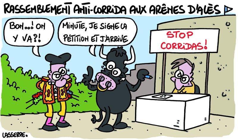 ANTI-CORRIDA-PAR-LASSERPE