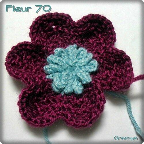 Fleur 70