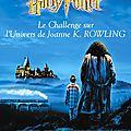 proposé par DIY Harry Potter : Le Monstrueux Livre des Monstres - le coffre de Scrat et Gloewen, couture, lecture, DIY, illustrations...