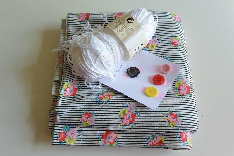 Cadeaux reçus d'Émilie (4)