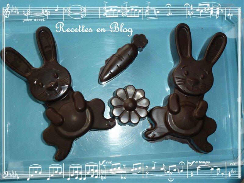 petits lapins de Paques 2013