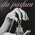 Pascal marmet, le roman du parfum, lu par daniel