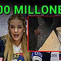 Vénézuela: liliantintori a été controlé avec 200 millions en liquide dans son véhicule