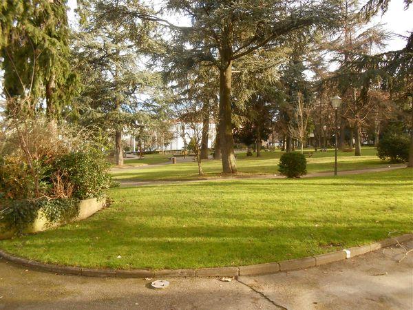 Jardin des Plantes 4
