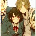 durarara trio dj 4