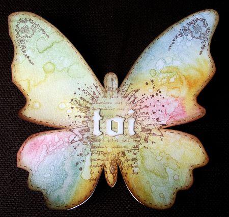 3 carte papillon