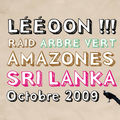 Raid Amazones 2009