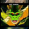 Maman dragon ball 02