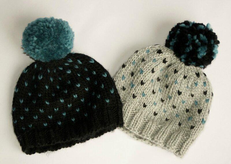 duo bonnet 2