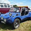 Apal type l buggy long sur base vw 1980