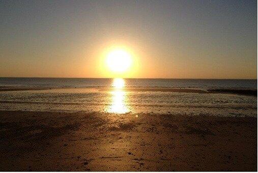 9 coucher de soleil