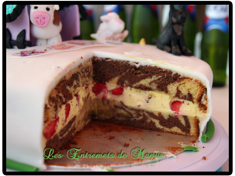 Molly Cake Couvrir Pate  Ef Bf Bd Sucre