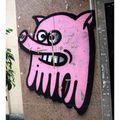 vlc-murs cochon