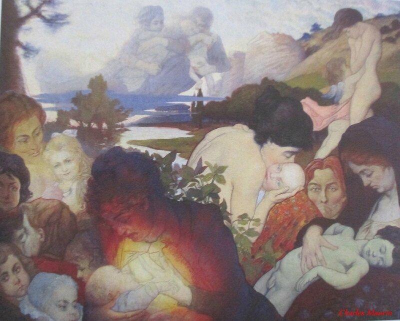 Maternité 1893