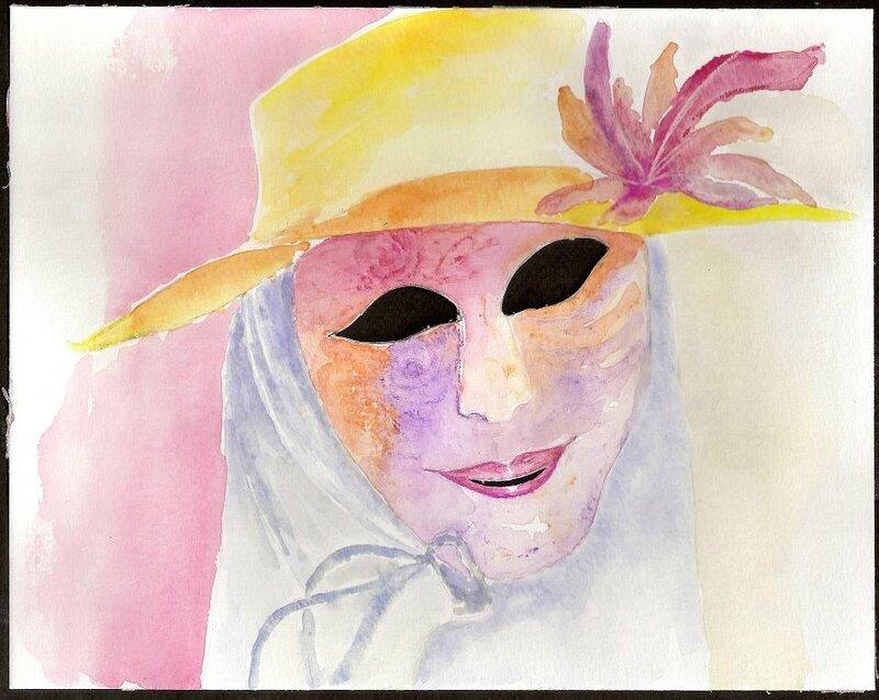 masque 02
