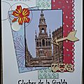 Clocher de la giralda