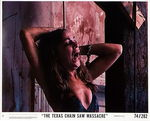 The Texas Chainsaw Massacre lobby card 8