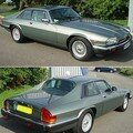 JAGUAR - XJS - 1991