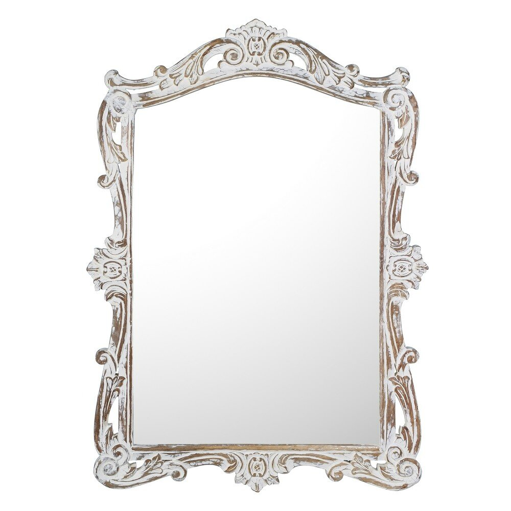 Miroir baroque for Grand miroir baroque