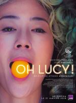afficheOhLucy!
