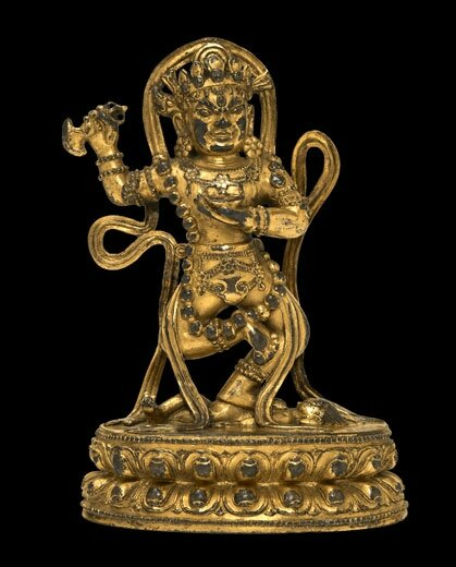 Dr. Robert R. Bigler, 'Before Yongle: Chinese and Tibeto-Chinese Buddhist Sculpture of the 13th and 14th Centuries' at Asia Week