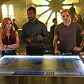 Shadowhunters - attention spoilers saison 3 !