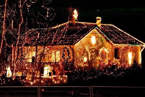 6_une maison recouverte lumière en Moselle
