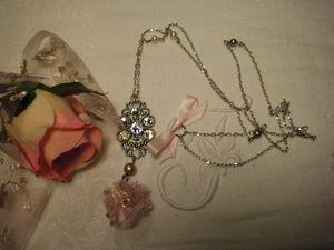 chandelier et bijou pour aller danser 004