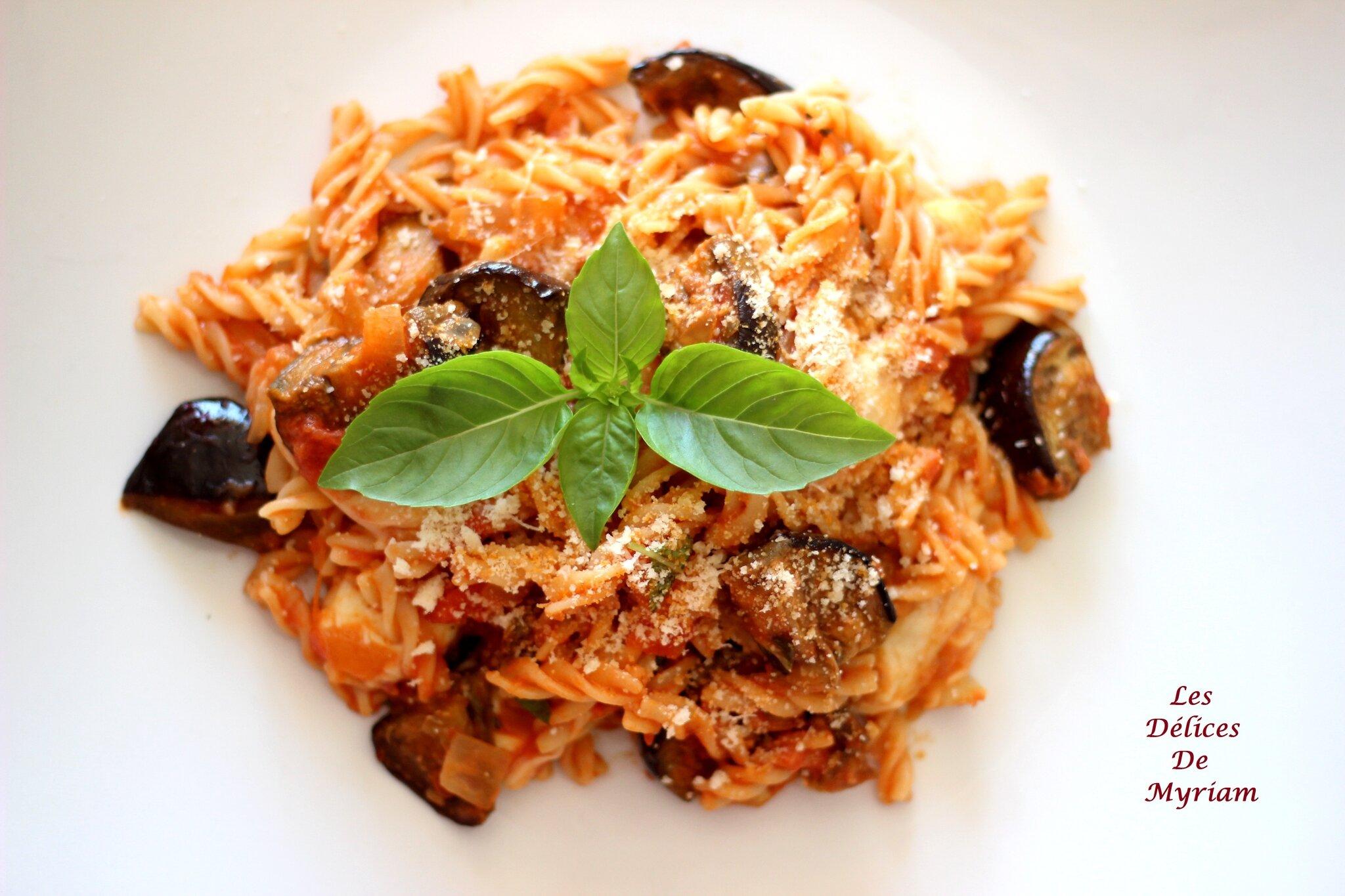 Torsades la sicilienne blogs de cuisine - Blog cuisine sicilienne ...